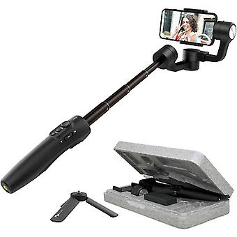 Vimble 2 Smartphone Gimbal Handheld Stabilizer With 183mm Extension Pole
