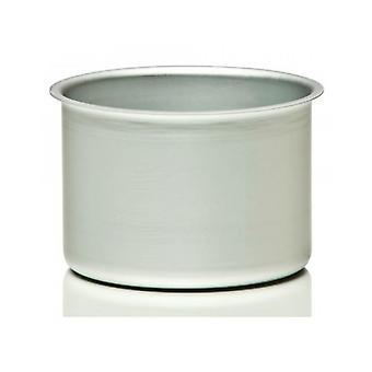 Colmena de Beauty Waxing Contenedor Interior 0.5 Litros para uso con Calentador de Cera Dome