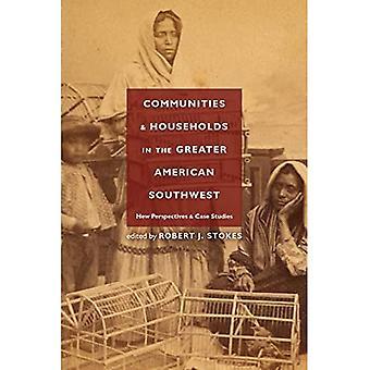 Comunidades e Domicílios no Sudoeste Da América: Novas Perspectivas e Estudos de Caso