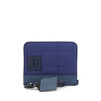 Trussardi -BRANDS - Tasker - Håndtasker - TICINESE-71B00105-99U280 - Kvinder - Blå