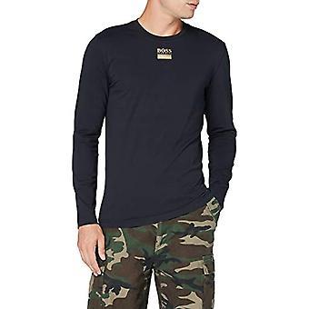 BOSS Togn 2 T-Shirt, Dark Blue (402), XXL Men's