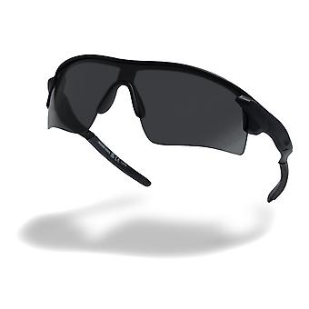 Higher State Denby Half Frame Sports Sunglasses - SS21