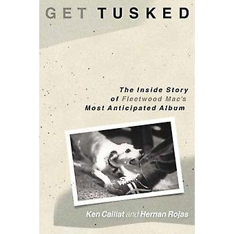Get Tusked by Ken CaillatHernan Rojas