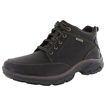 Rockport XCS Tiempo Aventura Mudguard Botas Zapatos