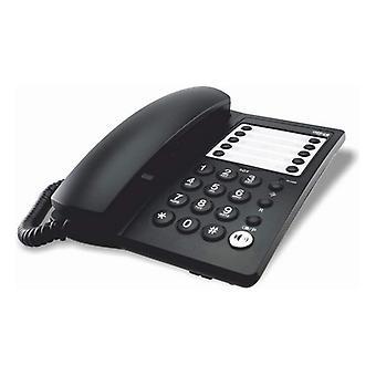 Landline Telephone Haeger Office 10 memories Hands-Free