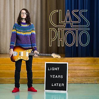 Photo de classe - Vinyle light years later