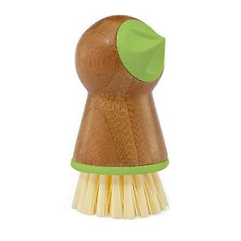 Full Circle Home Eye Removing Potato Scrubber, 1 Count