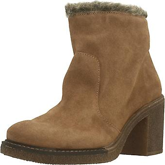 Clover Botines 89841 Color Taupe
