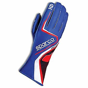 Karting Gloves Sparco Record