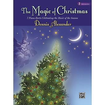 Julens magi 2 av andra Dennis Alexander