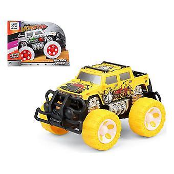 Car Monster Infinite Power 119770