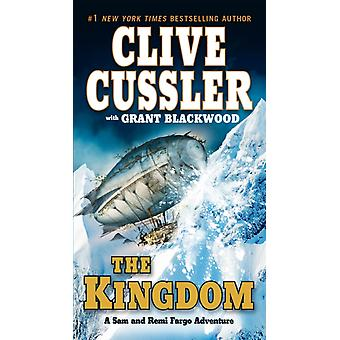 The Kingdom by Clive Cussler & Grant Blackwood