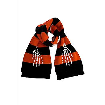 Banned Apparel Every Day Is Halloween Scarf