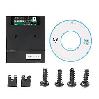 Disketa diskety diskety usb emulátor simulácie pre hudobnú kľúčevku