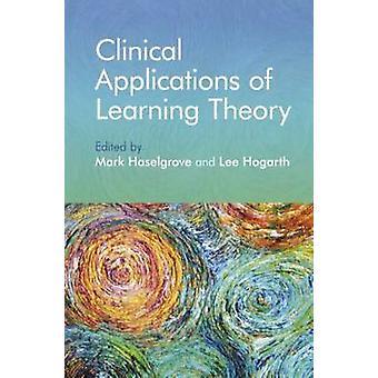 Klinische toepassingen van leertheorie