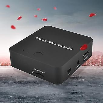 Analog Video Recorder-converti benzi vechi sau casete video camere video la digital