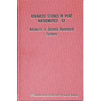 Advances in Discrete Dynamical Systems (Advanced Studies in Pure Mathematics)