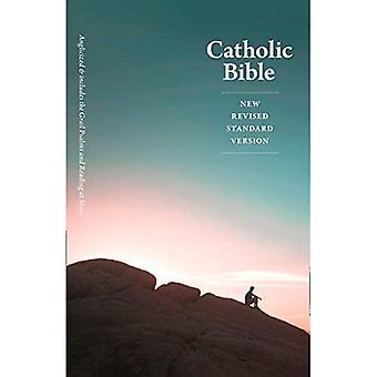 NRSV Katholieke Bijbel: Bevat de Graal Psalmen en Lezingen bij de Mis