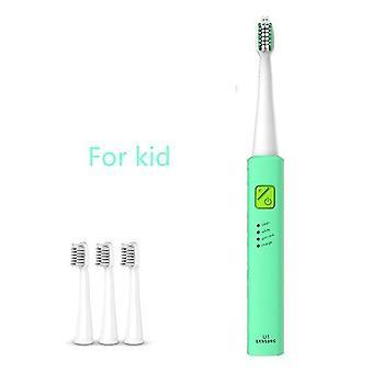 Lansung elektroninen hammasharja u1 ultraääni hammasharja sähköhammasharja sähköhammasharja