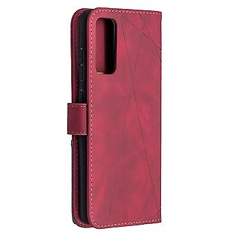 Premium Leather Cover For Samsung Galaxy S20 Fe