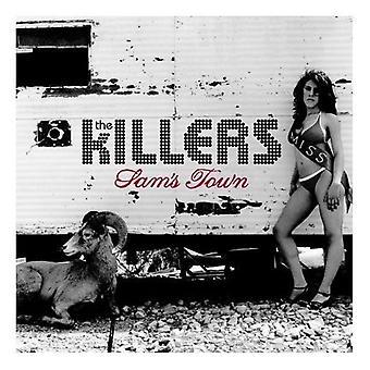 Killers - Sam's Town [Vinyl] USA import