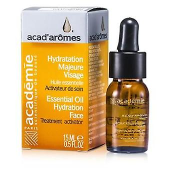 Acad'aromes Essential Hydration Face - 15ml/0.5oz