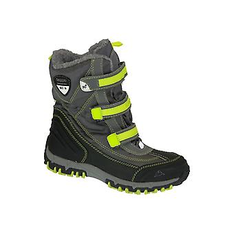 Kappa Ben Tex K 260090K-1633 Kinder trekking Schuhe