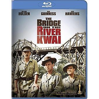 Die Brücke am Kwai [Blu-Ray] [BLU-RAY] USA Import