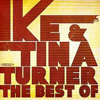 Ike Turner & Tina - Best of [CD] USA import