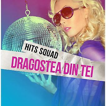 Treffer-Kader - Dragostea Din Tei [CD] USA import