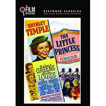 Little Princess [DVD] USA import