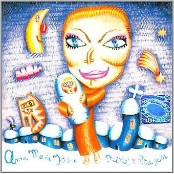 Anna Maria Jopek - Dzisiaj Z Betleyem [CD] USA tuonti
