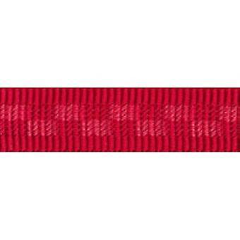 Tuf Lock 180cm Large rouge Checker