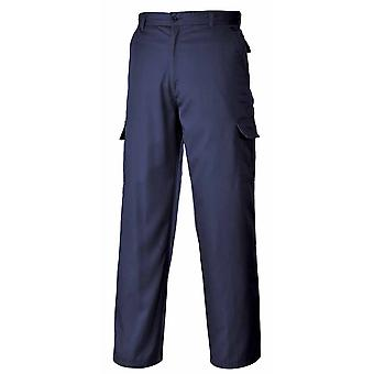 Portwest - pantalon de Combat Workwear Kneepad