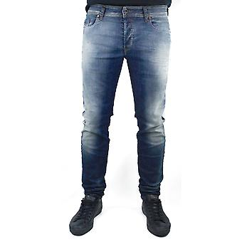 Diesel Sleenker 0670N Jeans