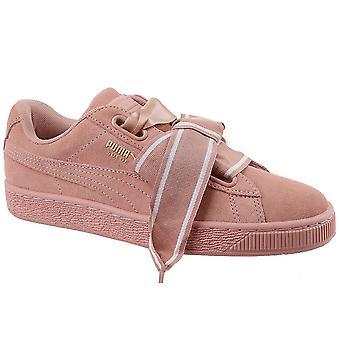 פומה מזמש לב סאטן השני W 36408403 הנשים האוניברסליות הקיץ נעליים