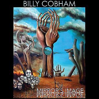 Cobham*Billy - Mirror's Image [Vinyl] USA import