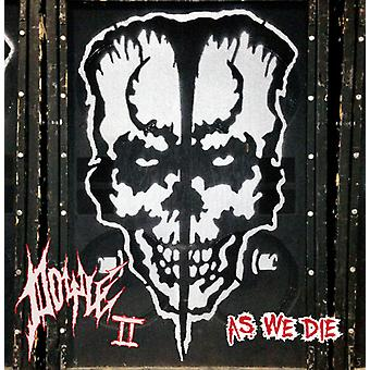 Doyle - Doyle II: As We Die (Alternate Cover) [Vinyl] USA import