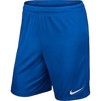 Nike Park II Knit Short Drifit 725887463 training all year men trousers