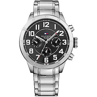Tommy Hilfiger Men's Trent Watch 1791054
