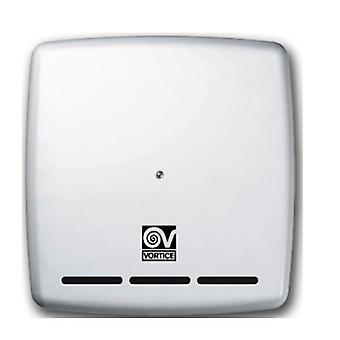 Kleine Zimmer mit Rohr Ventilator Ariett in verschiedenen Ausführungen erhältlich