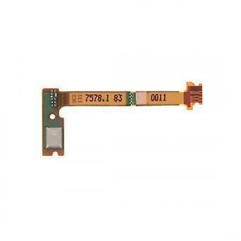 Flex mikrofonkabelen for Sony Xperia Z5 kompakt (mini)