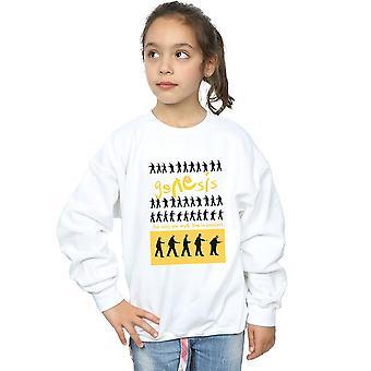 Genesis meisjes Live In Concert Sweatshirt