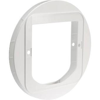 SureFlap Cat door rosette Adapter White 1 pc(s)