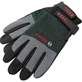 Bosch Home and Garden F016800292 Synthetic fibre Protective glove Size (gloves): 9, L 1 pc(s)