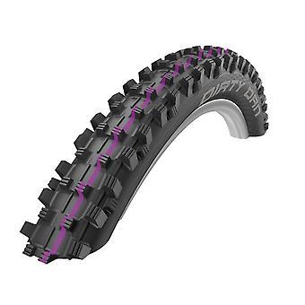 SCHWALBE fietsbanden Dan (yonas U.S.) vuil / / 60-622 (28 × 2, 35)