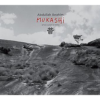 Abdullah Ibrahim - Mukashi-Once Upon a Time [CD] USA import