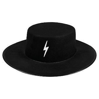 Kinderhoed Bandiet Zorro