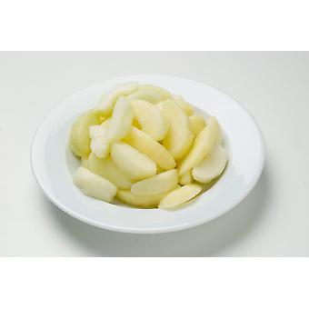 Greens Frozen Apple Slices