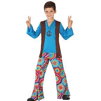 Kinder Kostüme-Hippie Kostüm Kind